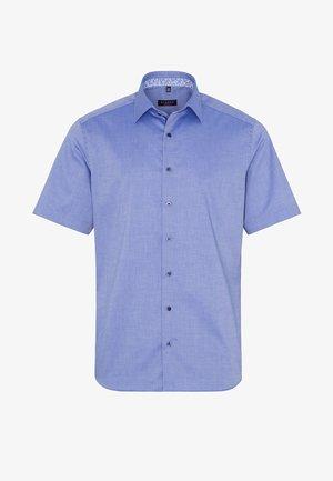 FITTED WAIST - Formal shirt - light blue