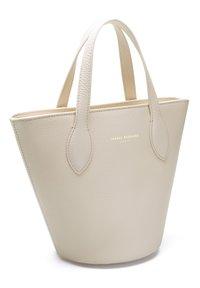 Isabel Bernard - Handbag - beige - 4