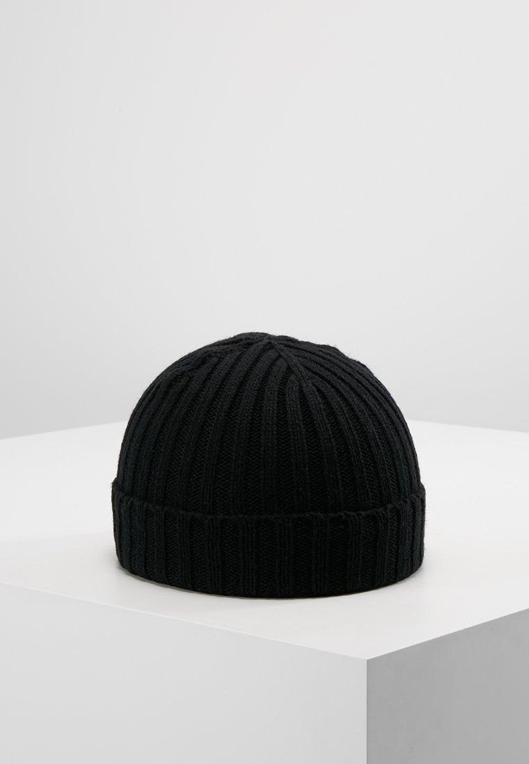 KIOMI - Beanie - black