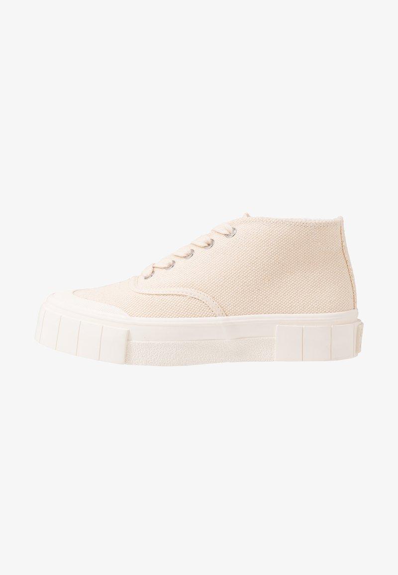 Good News - CHOPPER - Sneaker high - oatmeal