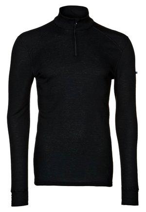 WARM - Camiseta interior - black