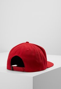 Jordan - JORDAN PRO JUMPMAN SNAPBACK - Caps - gym red/black - 2