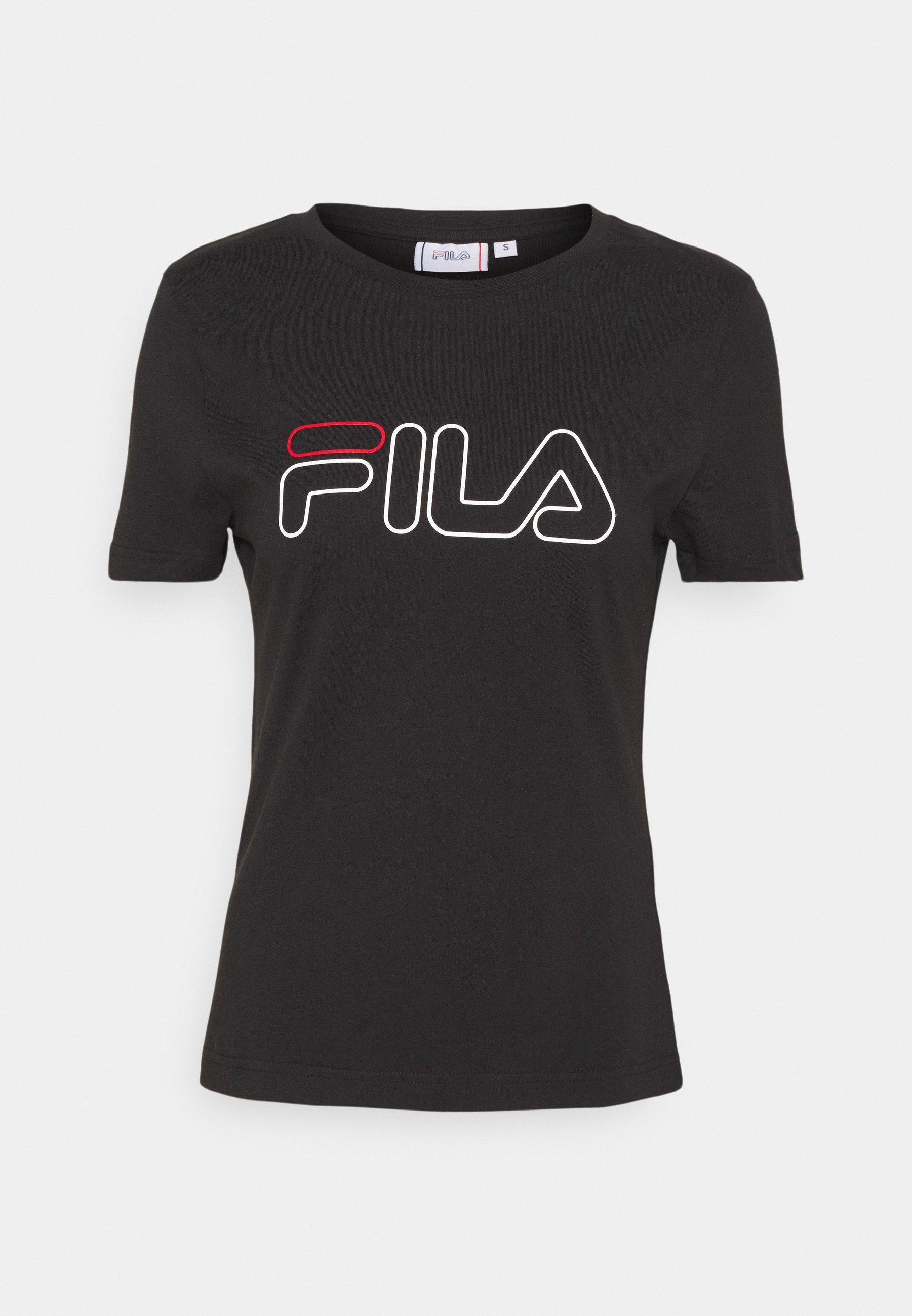 Femme LADAN TEE - T-shirt imprimé