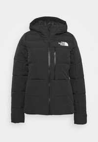 The North Face - HEAVENLY JACKET - Skijakke - black - 5