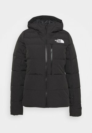 HEAVENLY JACKET - Skidjacka - black