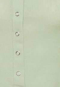 Weekday - BARTOLA - T-shirts - pistachio - 2