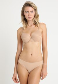 DKNY Intimates - THONG MODERN LINES - String - glow - 1
