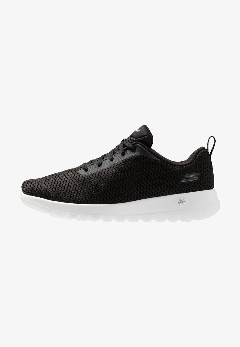 Skechers Performance - GO WALK JOY PARADISE - Chaussures de course - black/white