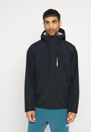 DRYZZLE FUTURELIGHT JACKET - Hardshellová bunda - aviator navy