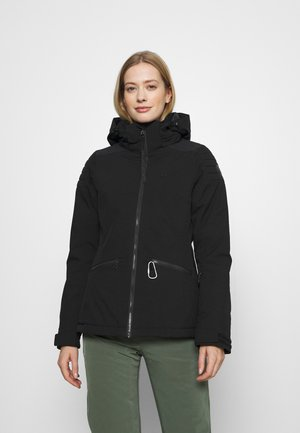 MARION - Ski jacket - black