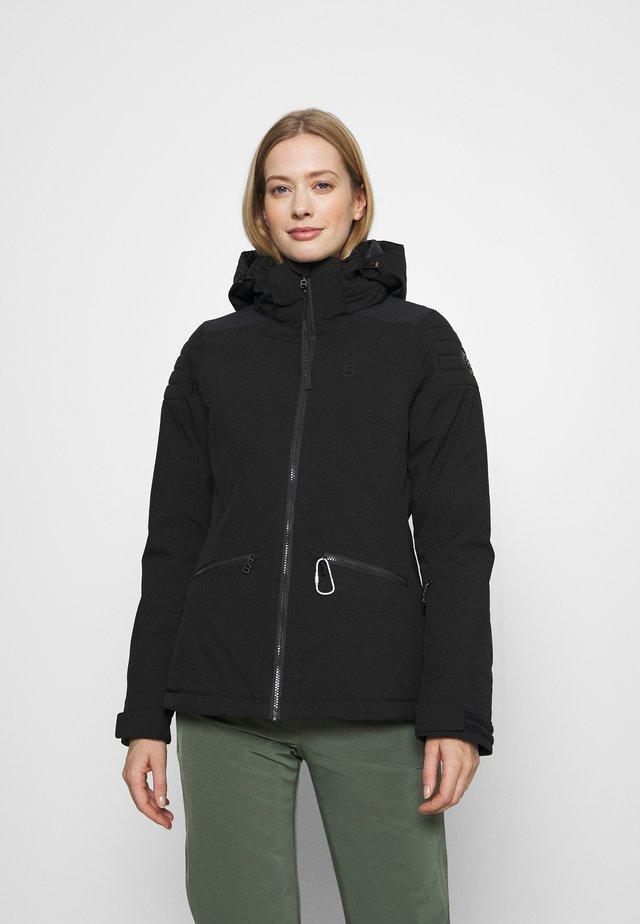MARION - Ski jas - black