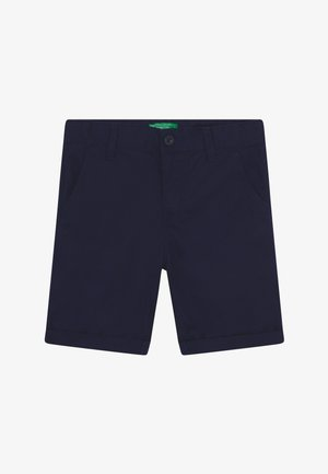 BERMUDA - Shorts - dark blue