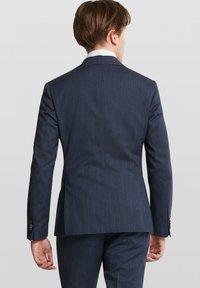 Van Gils - Suit jacket - blue - 2