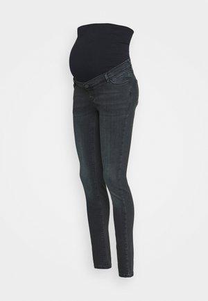 PANTS SKINNY - Skinny džíny - dark blue