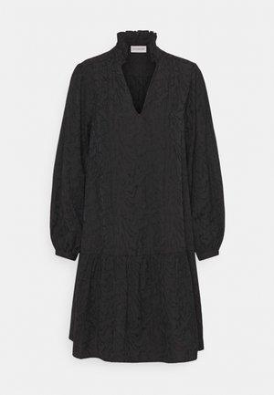 ELEGIA - Day dress - black