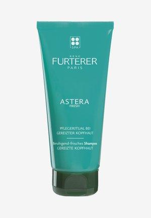 ASTERA FRESH CALMING FRESH SHAMPOO 200ML - Shampoo - -