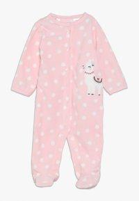 Carter's - BABY - Pyžamo - pink - 0