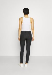 Opus - ELMA STONE - Jeans slim fit - stone grey - 2