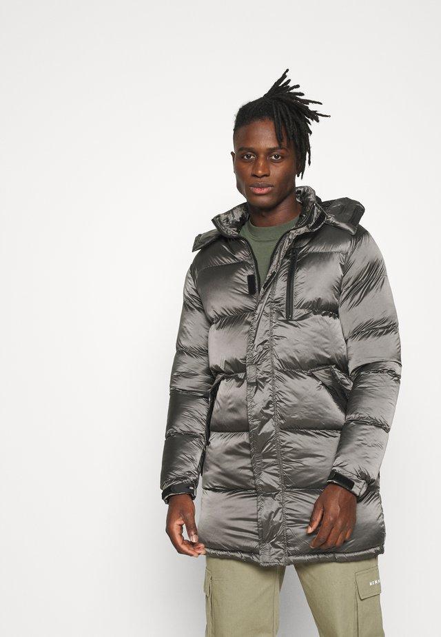 NEEMA - Winter coat - grey