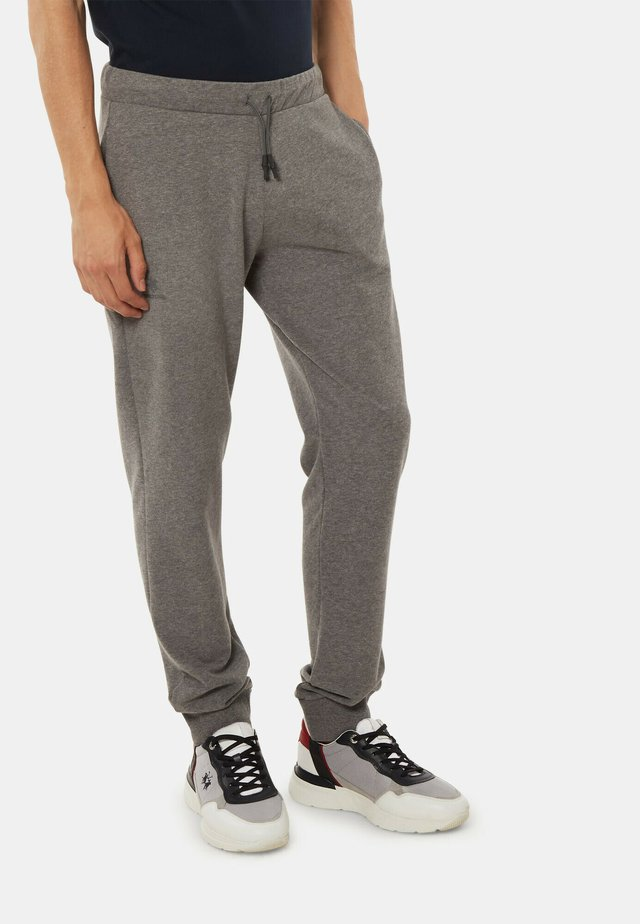 PACO - Pantaloni sportivi - medium heather grey