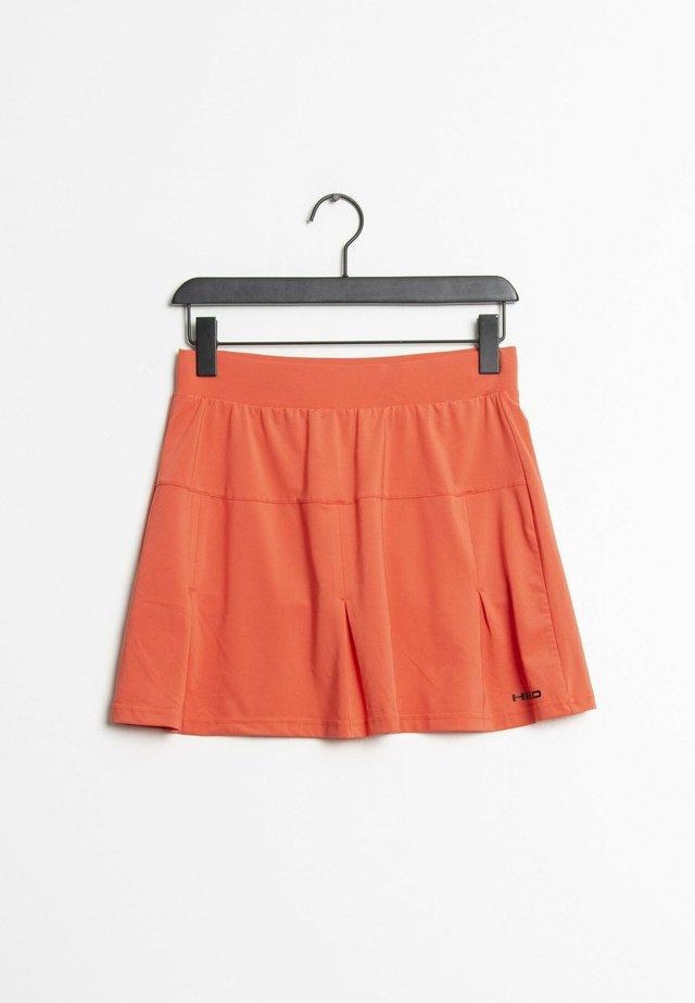 Minirok - orange