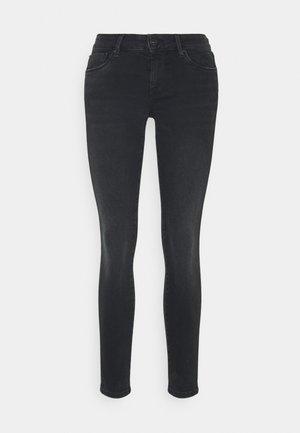 SOHO - Slim fit jeans - grey denim