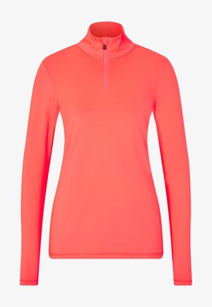 MARGO - Long sleeved top - neon-pink