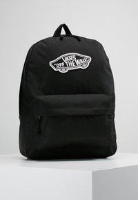 Vans - REALM BACKPACK - Mochila - black - 3