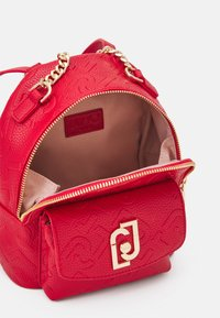 LIU JO - BACKPACK - Rugzak - true red - 2