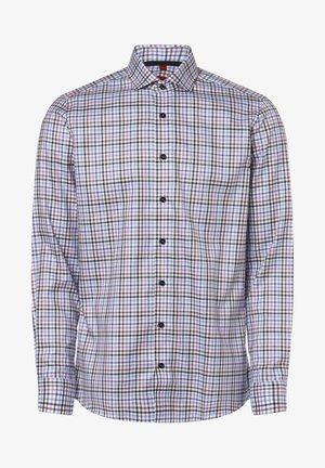 Shirt - flieder kastanie