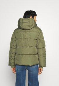 GAP - PUFFER  - Winter jacket - greenway - 2