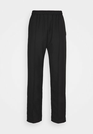 CHASE SUIT - Trousers - black
