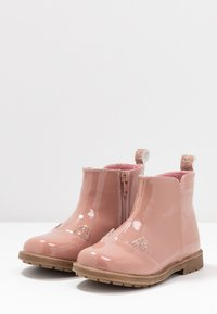 Friboo - Bottines - pink - 3