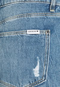 Guess - Straight leg jeans - stairway - 2