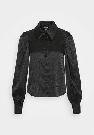 NALA BLOUSE - Košile - black