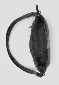 TOM TAILOR - MIRI  - Across body bag - mixed black - 2
