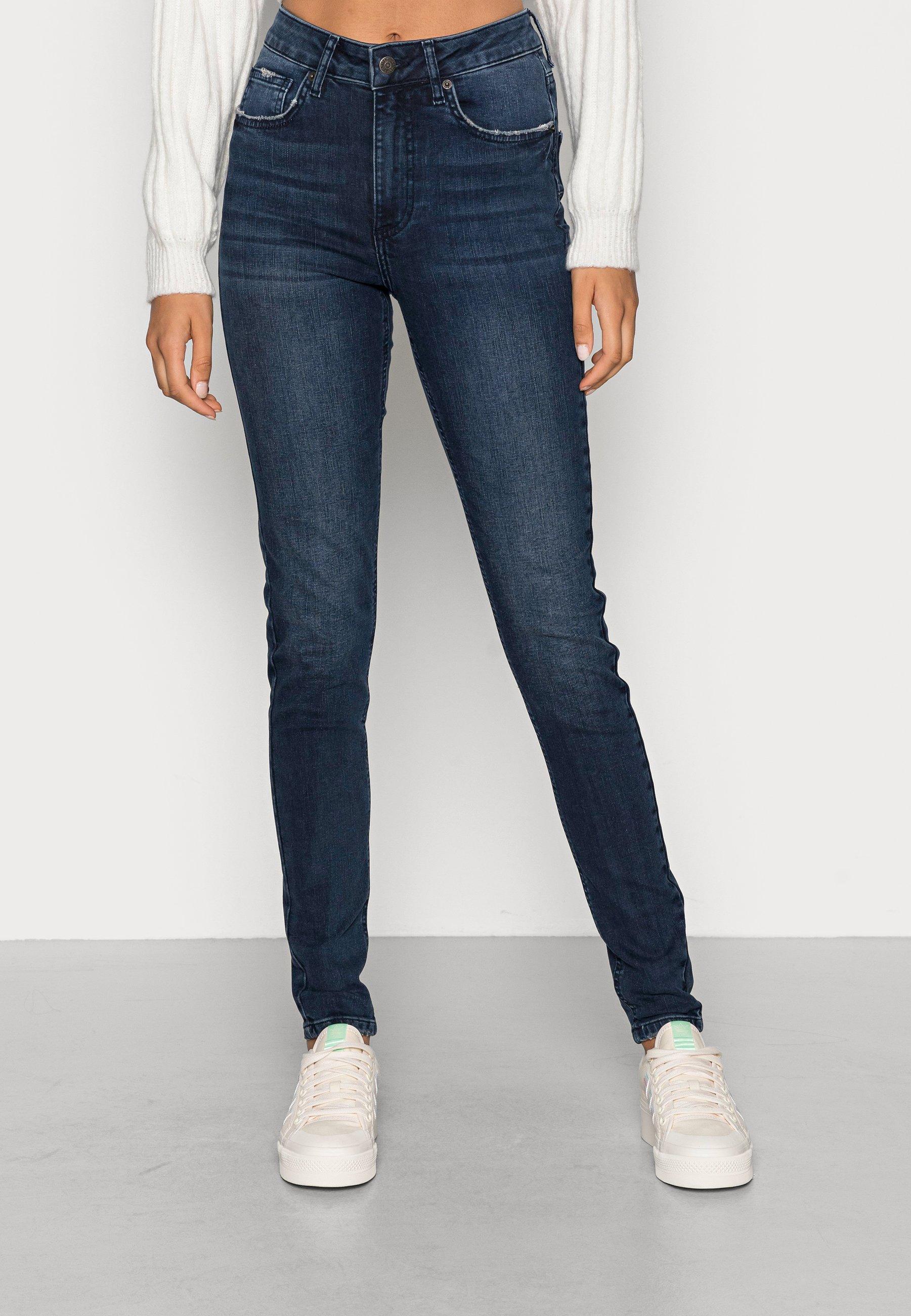 Donna YASIMA SHAPE UP - Jeans Skinny Fit