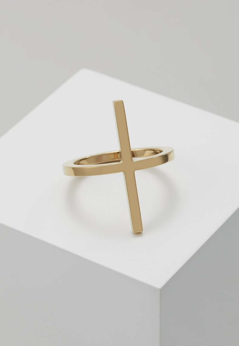 Vitaly - DASH - Ring - gold-coloured