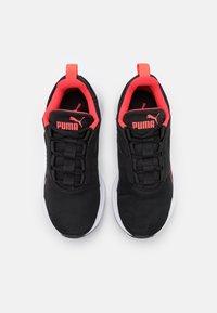 Puma - DISPERSE XT - Sports shoes - black - 3