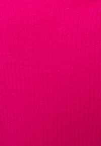 Simply Be - NOTCH FRONT TUNIC - T-shirt basique - pink - 2