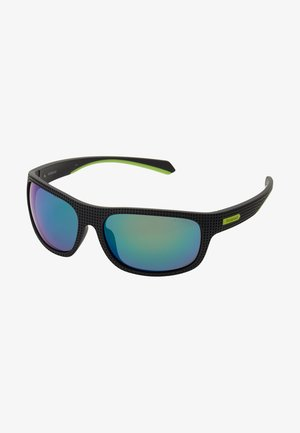Sunglasses - blackgreen