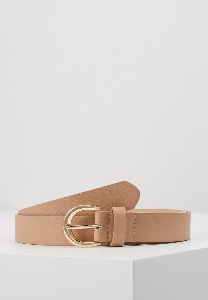 Anna Field - Belt - beige