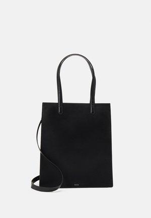 NEW CONDUCTOR TOTE - Shopper - black