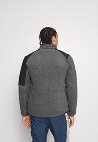 Lyle & Scott - POLARTEC THERMAL  - Fleece jacket - rock grey - 2