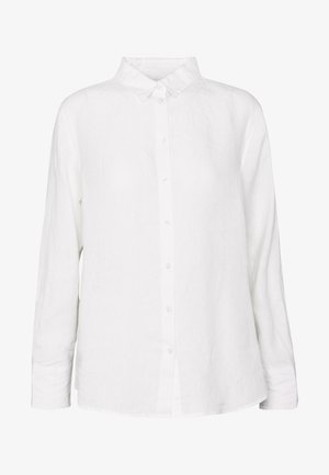 KIMBERLY SHIRT - Chemisier - offwhite