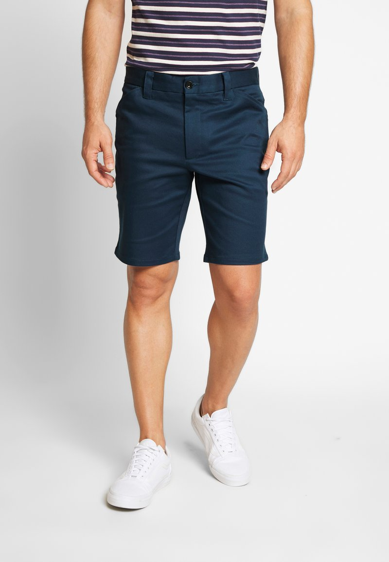 Farah - ORIGINAL - Shortsit - farah teal