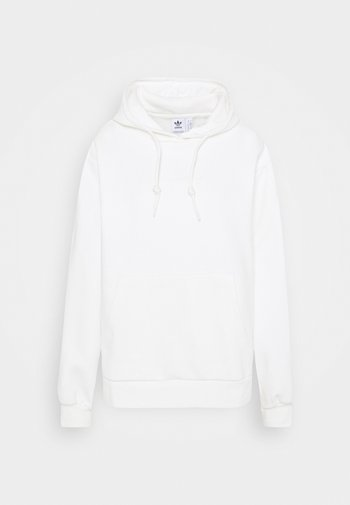 HOODIE  - Sweatshirt - offwhite
