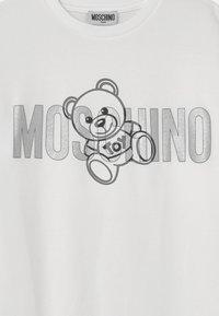 MOSCHINO - DRESS - Denní šaty - cloud - 2