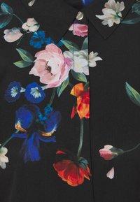Ted Baker - EBONNY - Button-down blouse - black - 3