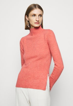 PERLA - Jumper - bell red